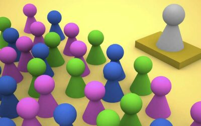 5 leiderschapskwaliteiten voor succesvolle verandering