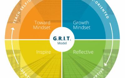 Het GRIT change coaching model